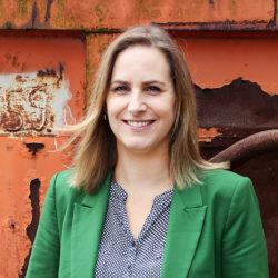 Anja Kocherscheidt