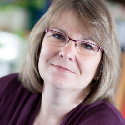 Anne Heußner