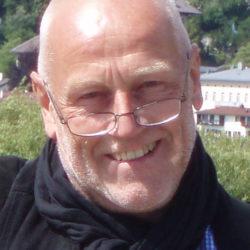 Dr. Klaus A. Dietsch
