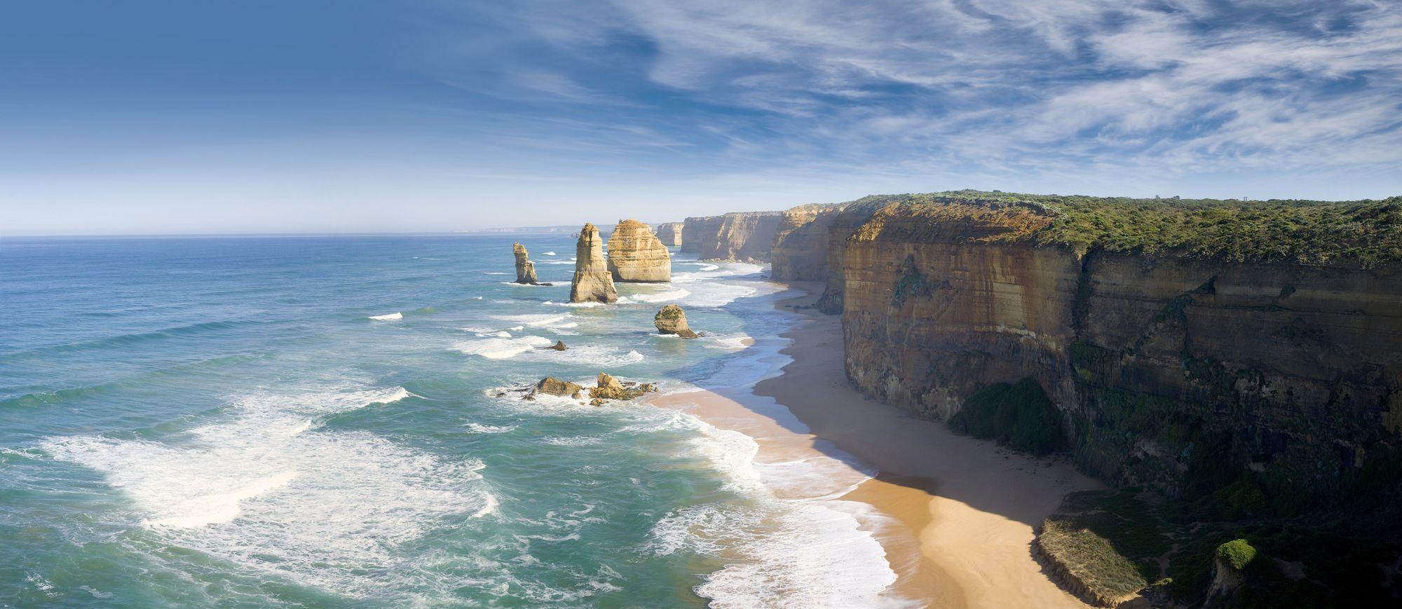 12_apostles_2 © Tourism Victoria