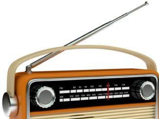 Radiopreis