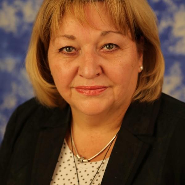 Dr. Heidrun Braun