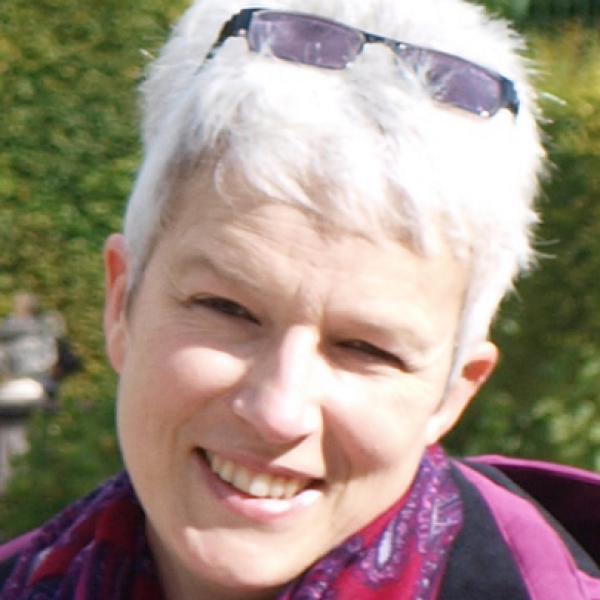 Sonja Sahmer