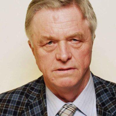 Gerald H. Ueberscher
