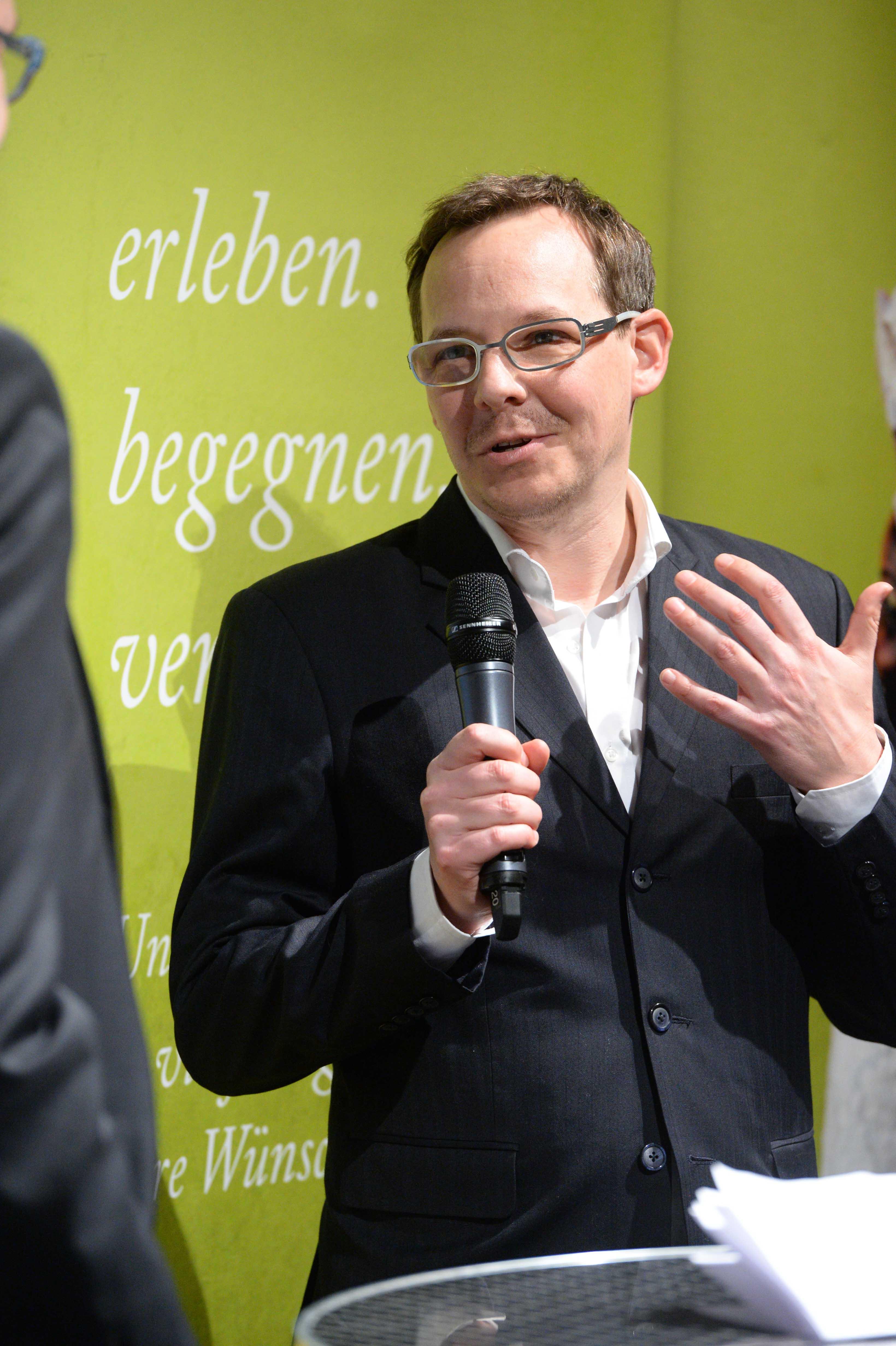 Columbus Film Preisverleihung 2015 Gold Christian Schidlowski ZDF Arte Portrait web