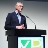 Holger Wetzel, Geschäftsführer VDRJ Columbus Radiopreis