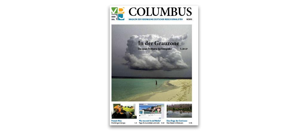 Columbus 2015-2