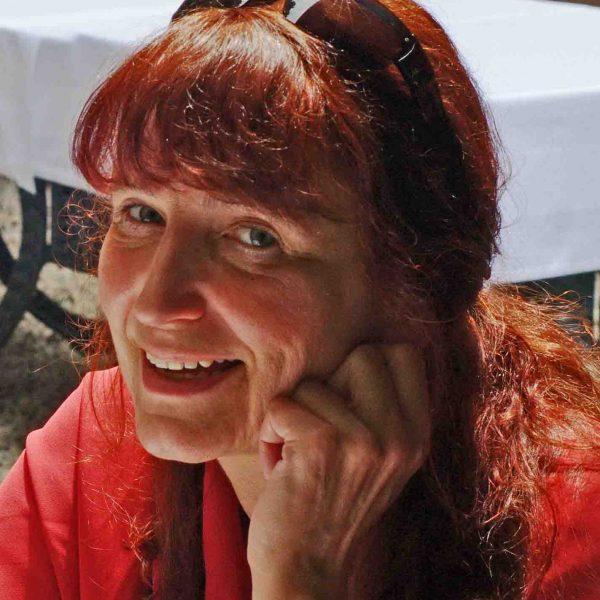 Judith Weibrecht