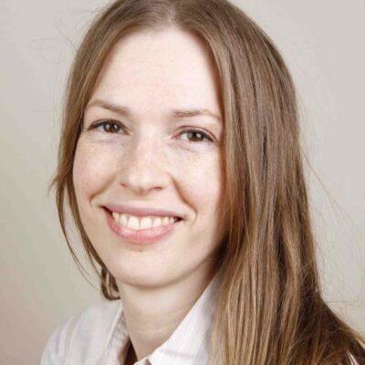 Julia Kolanghis
