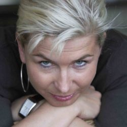 Anke Pedersen