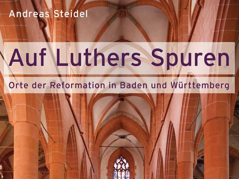 Auf Luthers Spuren_Cover_(c)Belser Verlag
