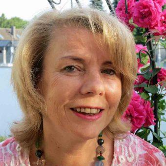 Eva-Maria Mayring