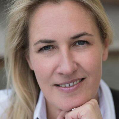 Stefanie Kiki Müller