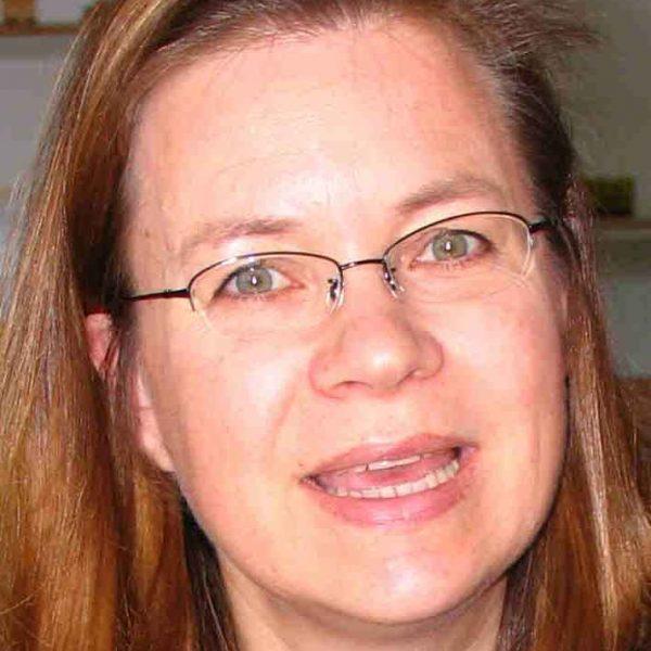 Anja Haegele