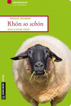 Cover Rhoen so schoen