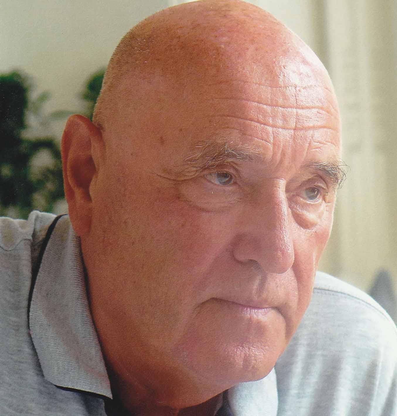 Juergen Schiller