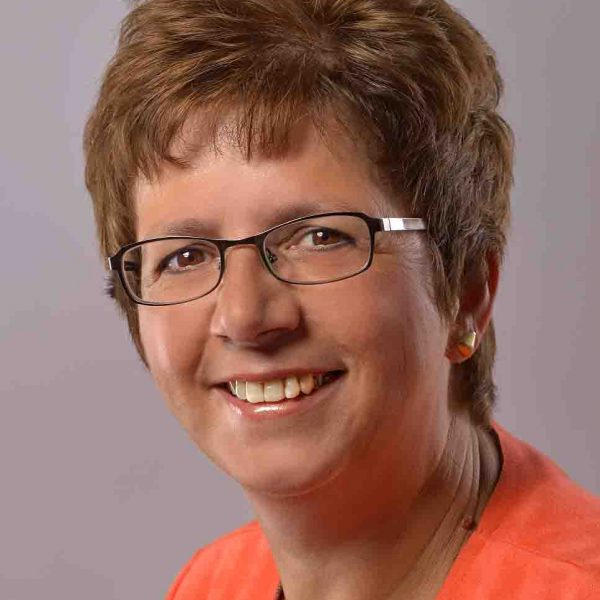 Maria Pütz-Willems