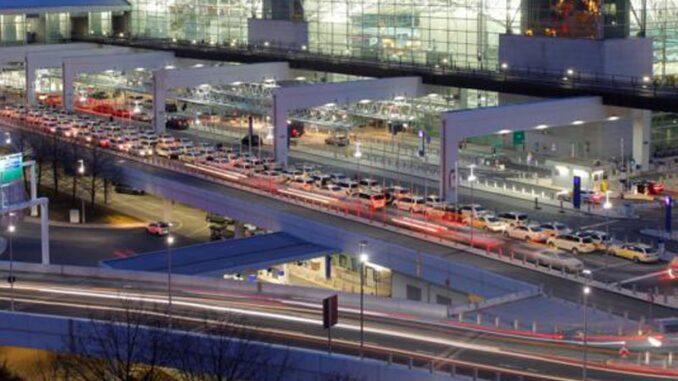 Wilde & Partner Flughafen Frankfurt © Flughafen Frankfurt