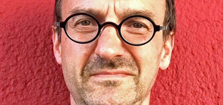Reise-Schreibe, Peter Linden