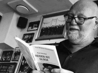 Rolf Noeckel