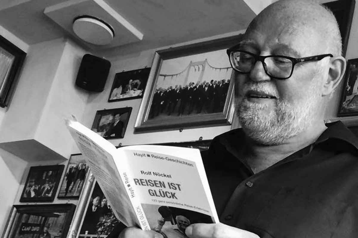 Rolf Noeckel Schnitt