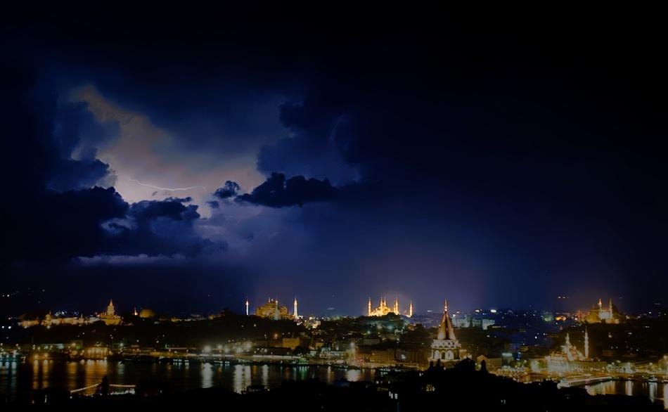 Istanbul, Tuerkei