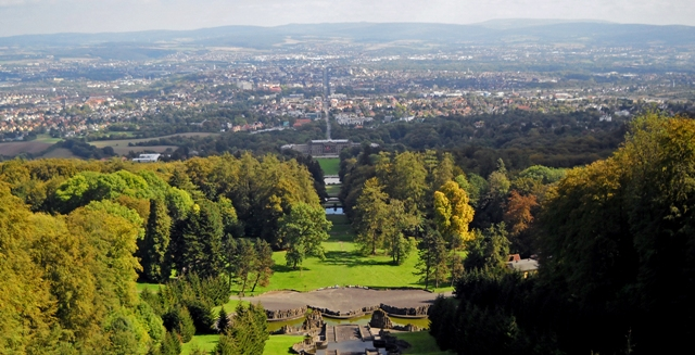 Kassel-Panorama