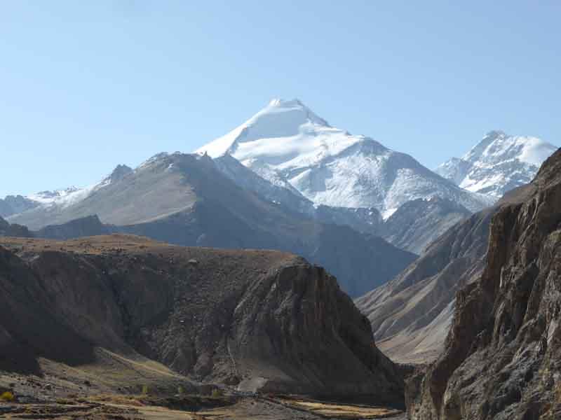 Silber Sherpa 1