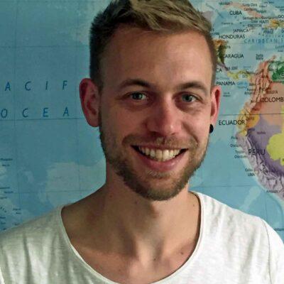 Tobias Sauer