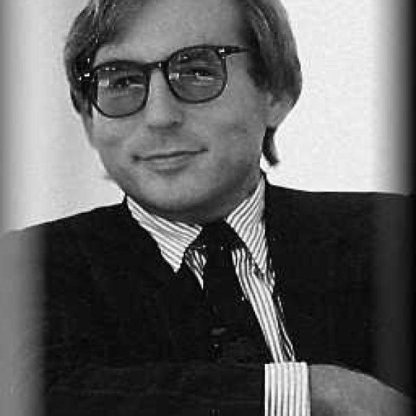 Horst-Dieter Ebert