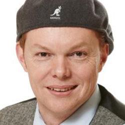 Dr. Hektor Haarkoetter