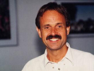 Columbus Ehrenpreis 2006 Dr. Helmut Jaeger