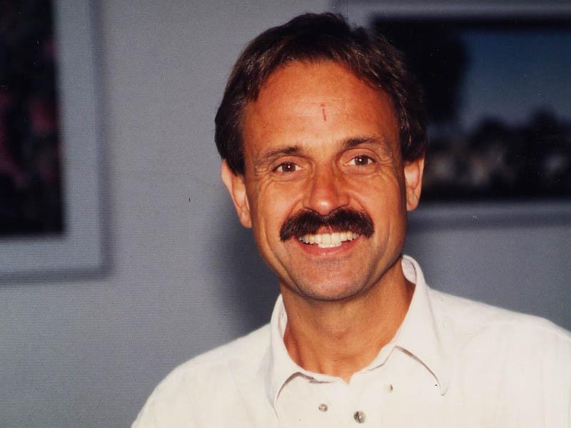 Helmut Jaeger
