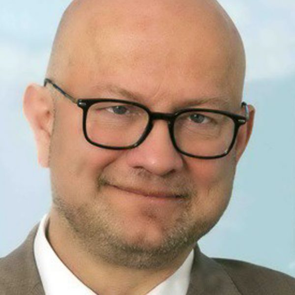 Joerg P. Krebs