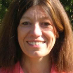 Birgit Müller-Wöbcke
