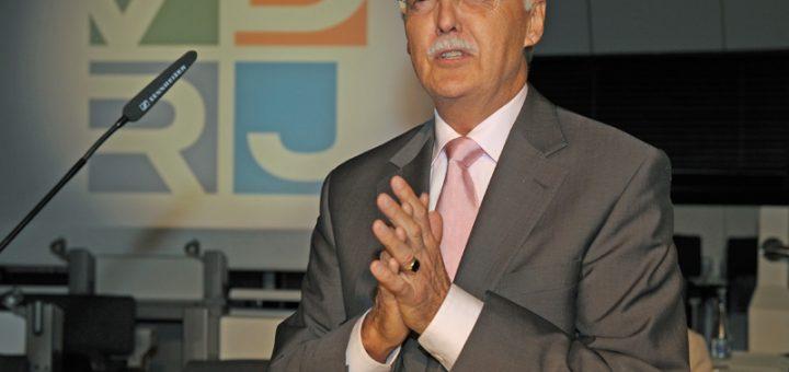 Professor Horst W. Opaschowski Ehrenpreis 2011