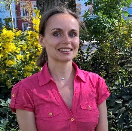 Angela Werdenich