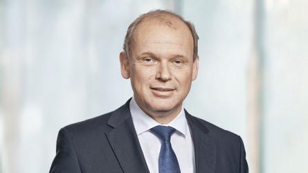 Sebastian Ebel