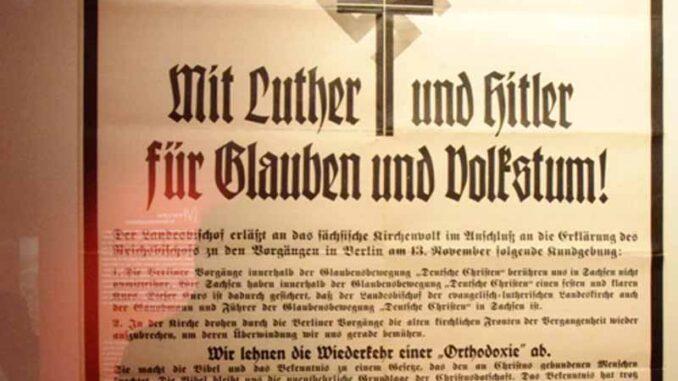 Luther in Eisenach 500 Jahre Reformation