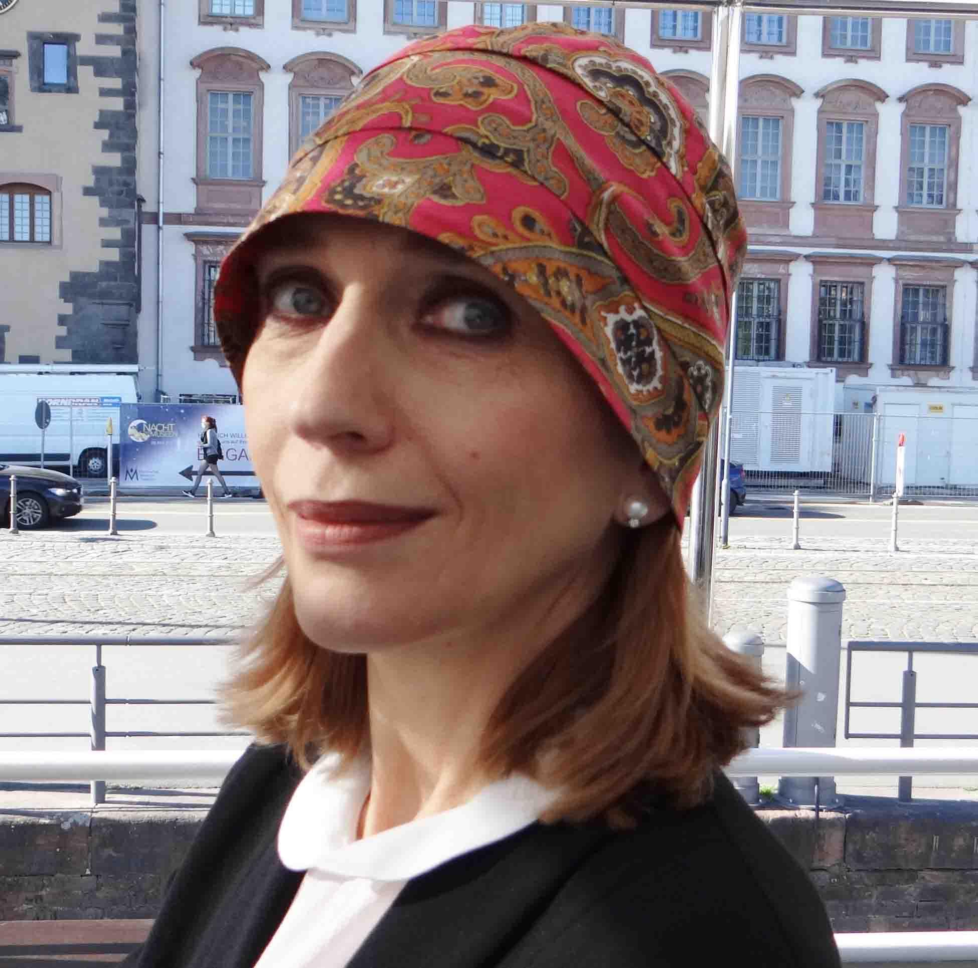 Cornelia Lohs