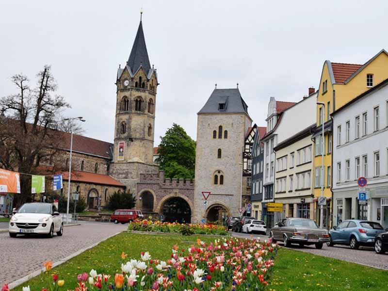 Eisenach-Stadttor