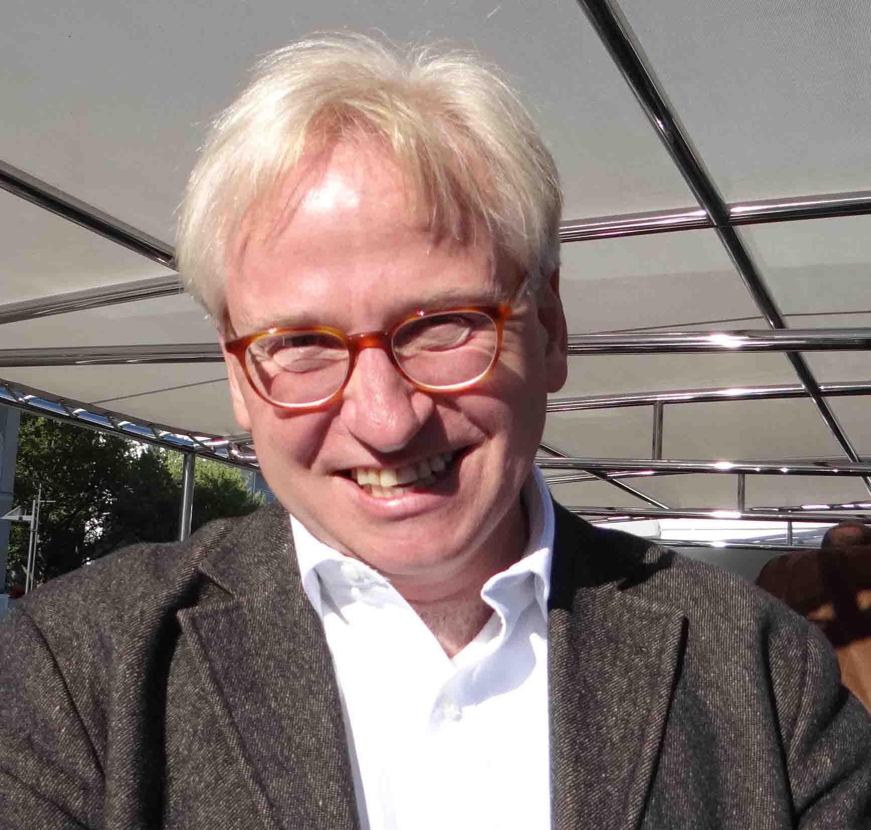 Holger Leue