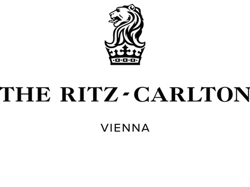 Logo – The Ritz-Carlton, Vienna
