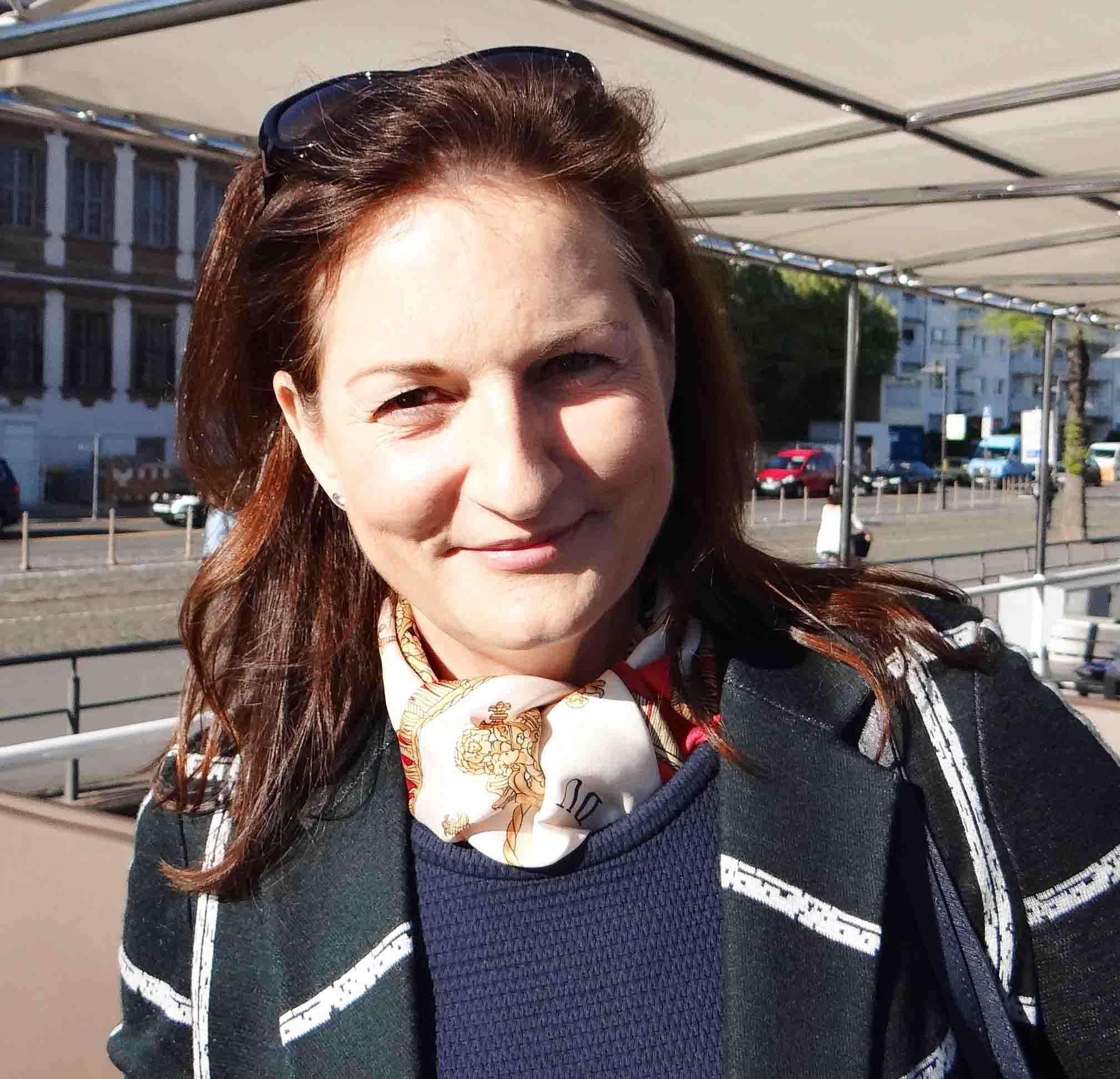Marianne Traeger