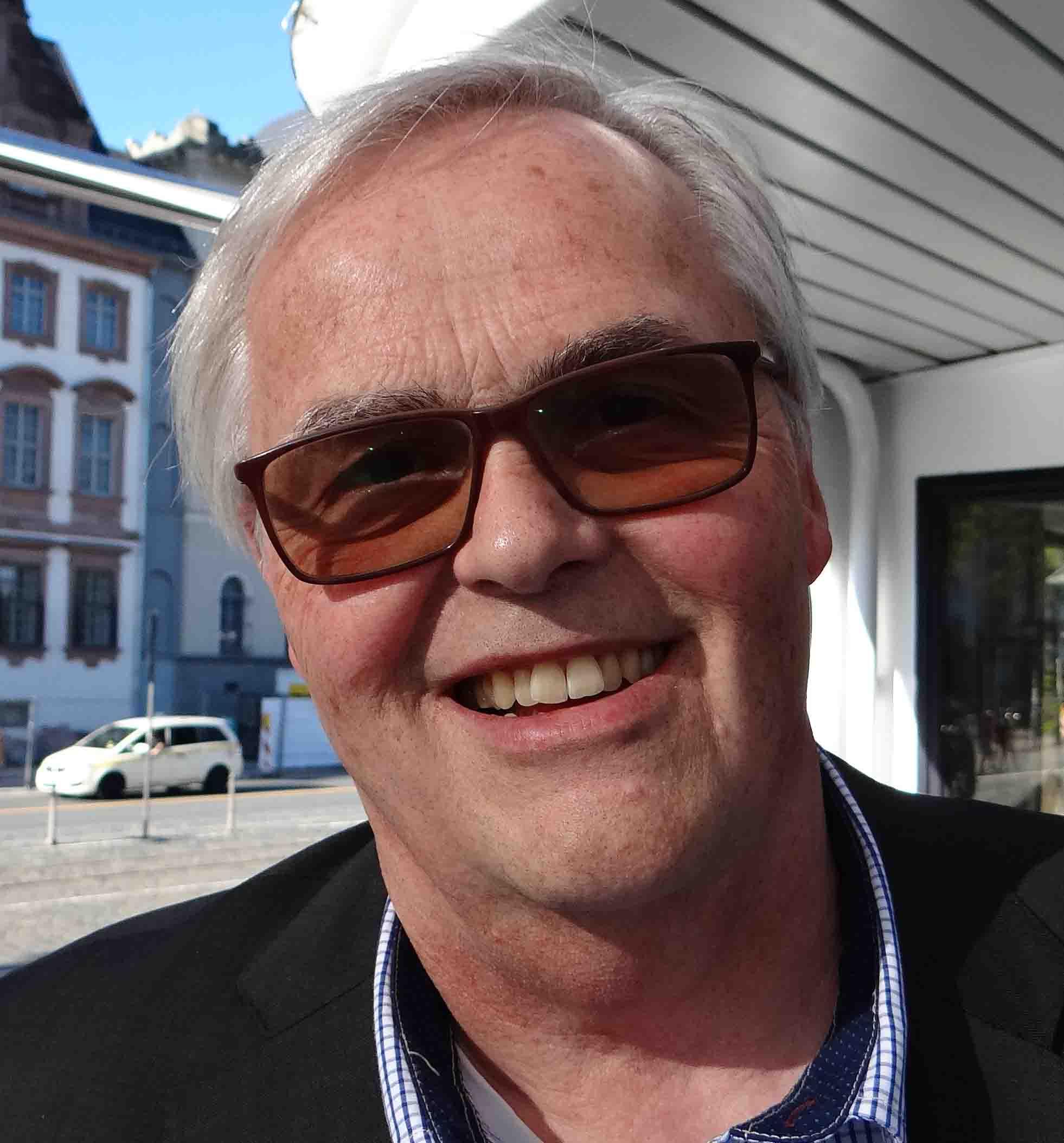 Ruediger Edelmann