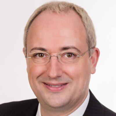 Ralph Steffen
