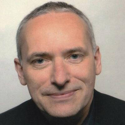 Klaus Klöppel