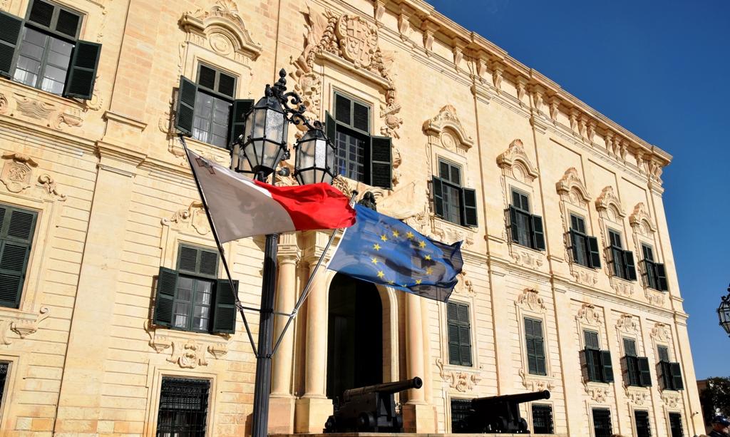 Palazzo-Premierminister