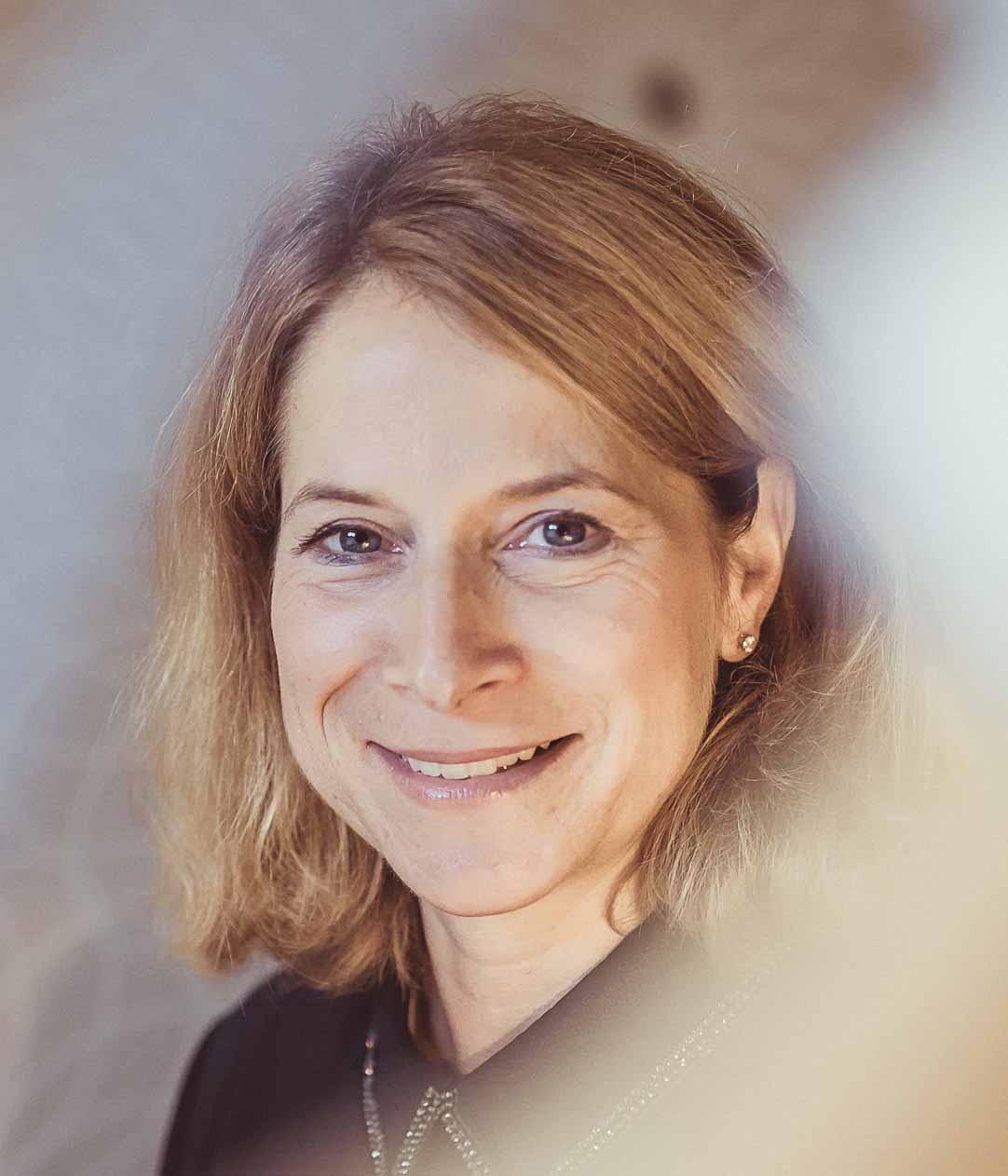 Sabine Daechert