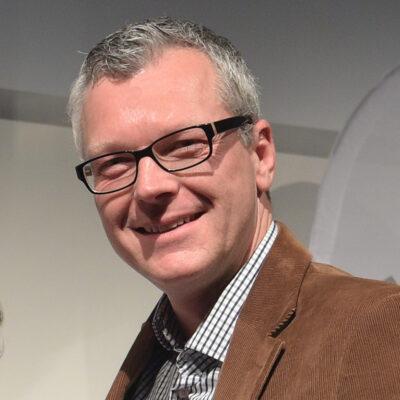 Holger Wetzel